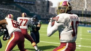 First 15 Minutes: Madden NFL 12 [XBOX360/PS3/WII]