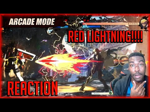 Guilty Gear Strive Game Modes Trailer and More [Reaction] |