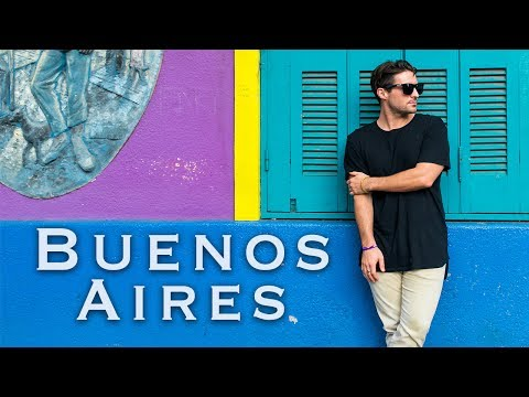 What to do in Buenos Aires, Argentina | San Telmo & La Boca