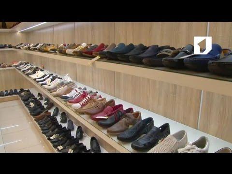 Утренний эфир / Выбор мужской демисезонной обуви