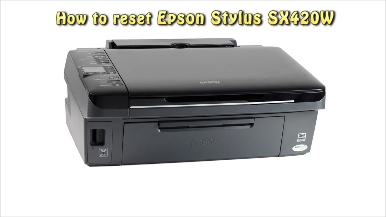 EPSON STYLUS 420W DRIVER FOR WINDOWS MAC