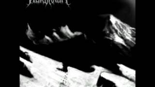 Aurvandil - Jesu Død (Bonus Track, Burzum Cover)