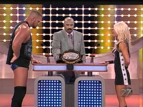Family Feud Day