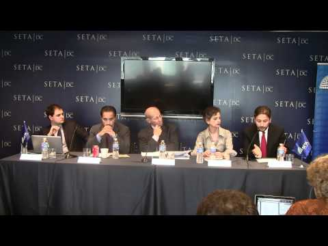 SETA-DC Panel: Overcoming Iran Nuclear Impasse: A Year after the Tehran Declaration Part 1