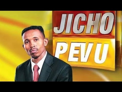 "Jicho Pevu Reveals  :"" How NIS is Being Used to Rig General Elections in Kenya  ."""