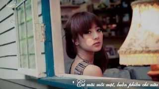 Hãy Buông Tay Em - Thanh Ngọc [Hd clip ]