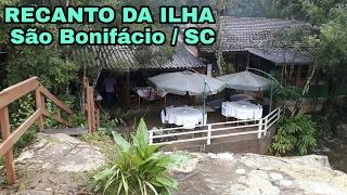 Gambar cover Recanto da Ilha - São Bonifácio SC