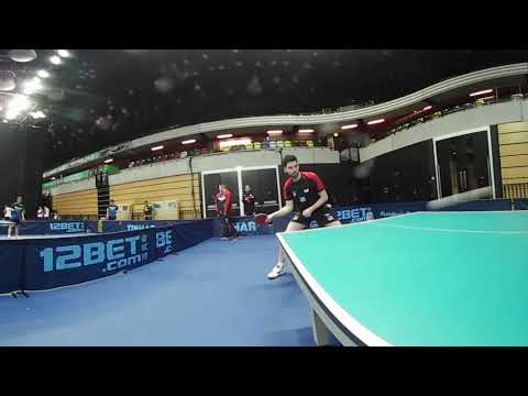 Virtual Reality 360 degree tour of the ITTF Team World Cup, London 2018