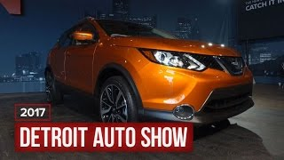 Nissan adds new Rogue Sport to the lineup to satisfy SUV-hungry consumers