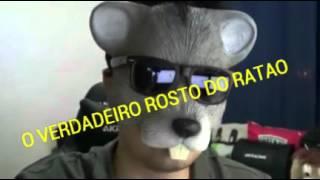 O rosto do Rato Borrachudo. thumbnail
