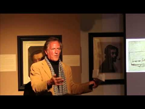 Collecting Art - Robert Flynn Johnson at Petaluma Art Center