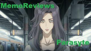 MemoReviews #4 - Parasyte