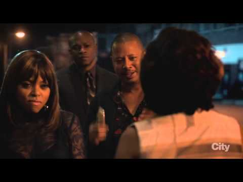 Empire Season 2: duction of Vivica A. Fox as Cookie's Sister Candice