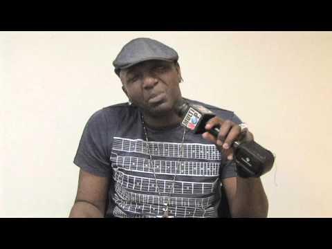MultiHop TV - CHRISAMBA (Reggae Singer)