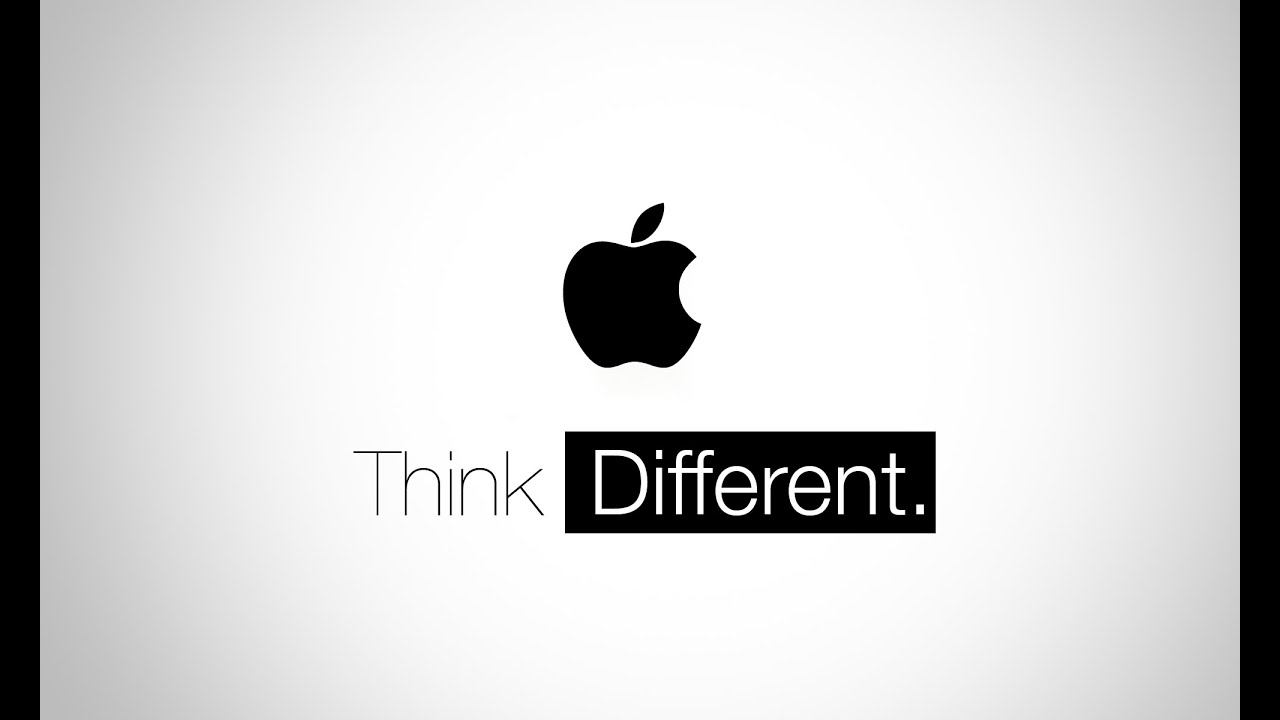 Apple Brand Shadowing