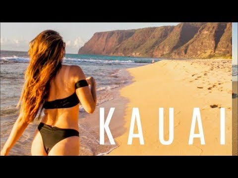 Hawaii Travel Guide | Top Things To Do In KAUAI (Food, Hotels, & Activites)