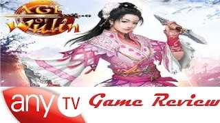 Age Of Wulin Review Free To Play Martial Arts MMORPG Online PC Game