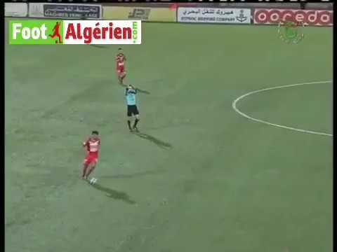 Ligue 1 Algérie (28e journée) : MC Oran 1 - 0 CS Constantine