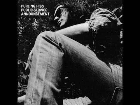 Purling Hiss - Public Service Announcement *FULL ALBUM*