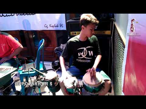 HUJAN DURI ( TEST BANDING SD 1000 : OPPO MIRROR 5 )