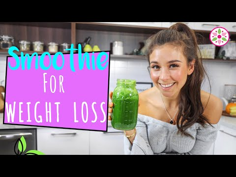 green-smoothie-to-lose-weight-&-cleanse-stomach💚!-rawvana