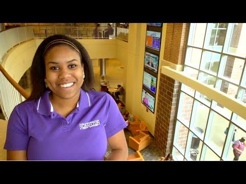 The University of Scranton Virtual Campus Tour