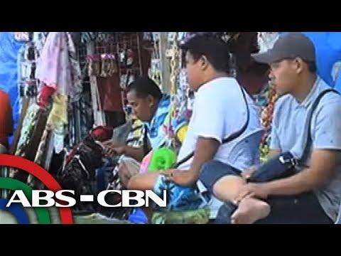 TV Patrol: Mga manggagawa, maliliit na negosyante, nangangambang mapaalis sa Boracay