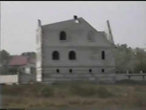 День туриста Дмитровка 1998