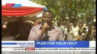 Turkana leaders want all school bursaries targeting needy children be harmonized for a wider reach