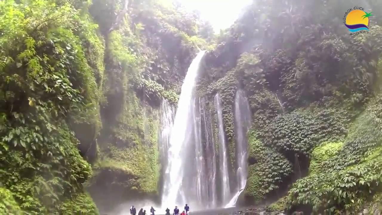 Paket Liburan Lombok Terbaru Youtube