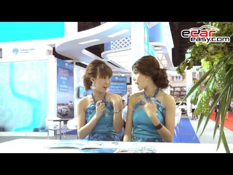 กรุงไทยธุรกิจลีสซิ่ง Motor Show 2014