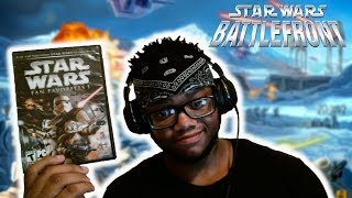 How I Got Star Wars Battlefront 1 (CLASSIC)!!!