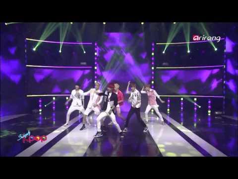 Simply K-Pop Ep76 VIXX - G.R.8.U / 심플리케이팝, 빅스