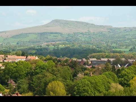 Places to see in ( Shropshire - UK )