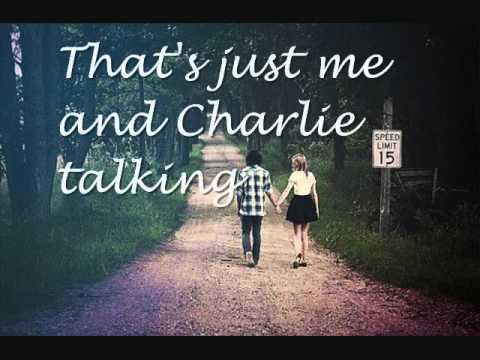 Miranda Lambert Me and Charlie Talking with lyrics (New Video Uploaded)