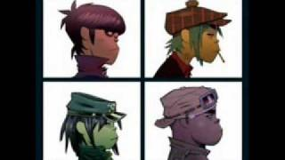 Gorillaz - O Green World Lyrics