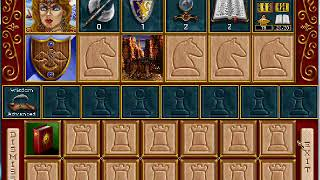 Heroes of Might and Magic 2- Price of Loyalty (Map 8, Part 2)