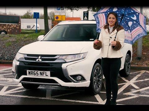 Mitsubishi Outlander PHEV 2016 review   TELEGRAPH CARS