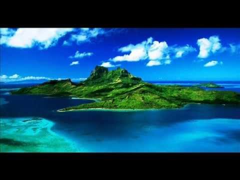 Paolo Alongi - Polynesia (2013) -Chill out music-