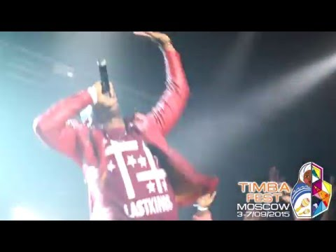 TimbaFest 2015 Official Video