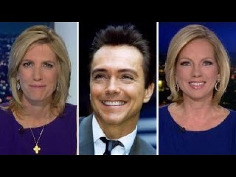 Shannon Bream, Laura Ingraham share favorite Cassidy song