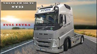 Volvo FH 500 TC - ST22