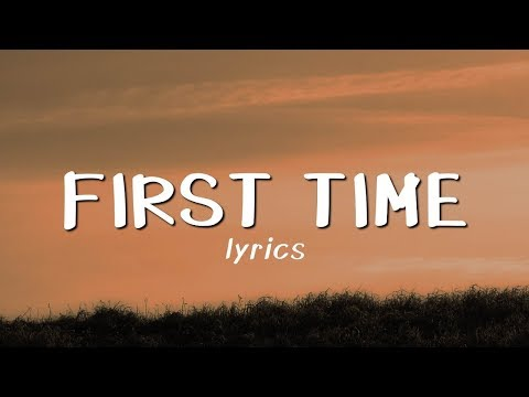 Liam Payne, French Montana - First Time(Lyrics Video)