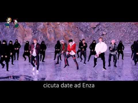 Canzone Coreana Italianizzata - N'ha tu Dei (BTS - Not Today)