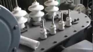 трансформатор 160(Обзор трансформатора ТМГ-160/10-У1 Р-160кВа., 2013-08-16T17:54:09.000Z)
