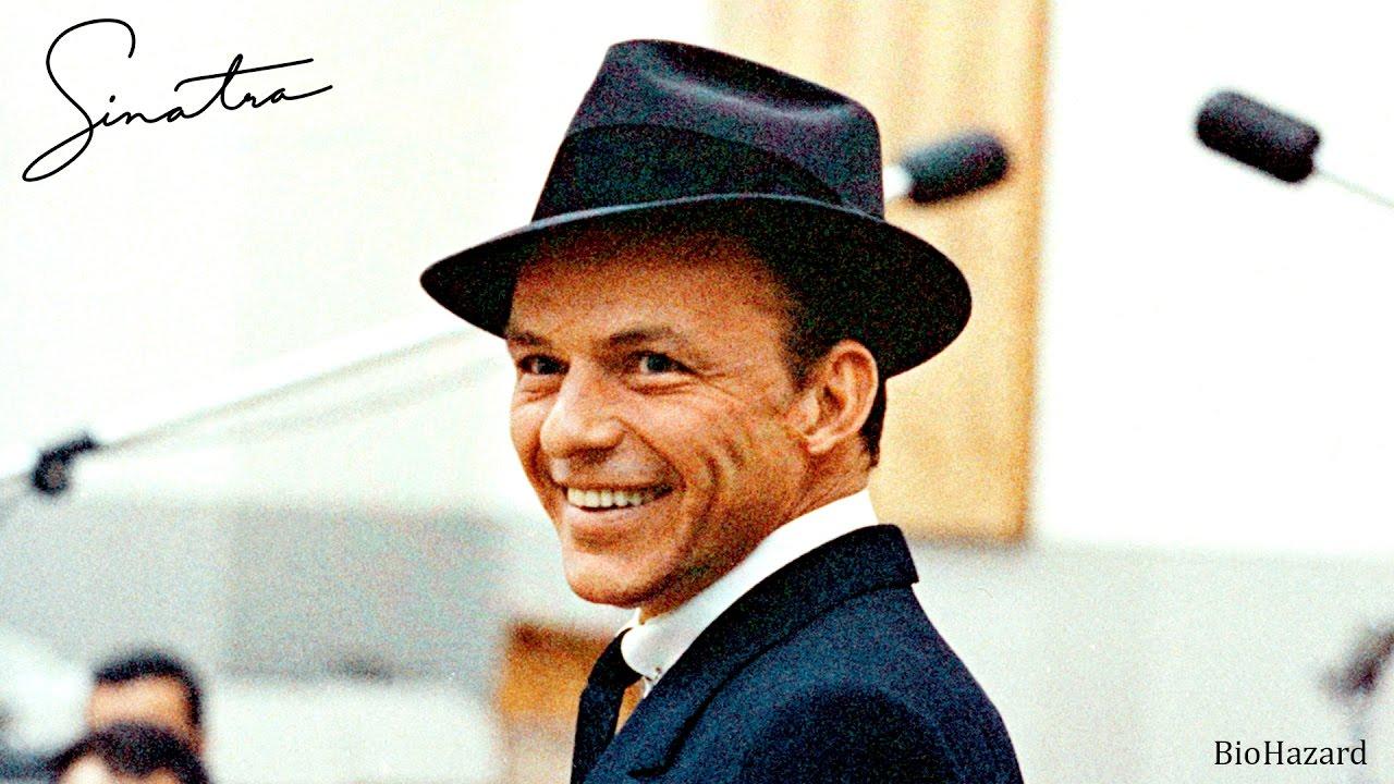 Frank Sinatra - L.O.V.E. (lyrics) - YouTube