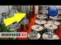 🔥Pharmaceutical tanks and medical containers. Containers for the pharmaceutical industry