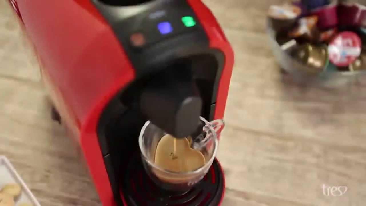 c69d78856 Máquina de Café Expresso 3Corações Mimo S24