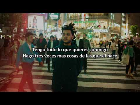 The Weeknd - What You Need (Subtitulado Español)
