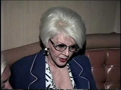 Jeanne Carmen--Second Explosive Interview, Frank Sinatra, Marilyn Monroe, RFK